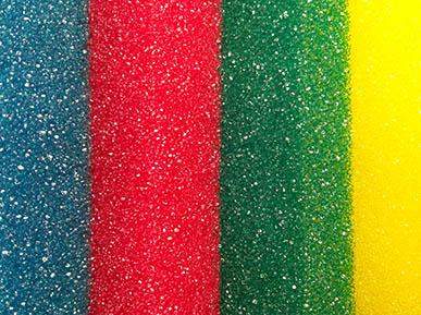 Цветной поролон SPG2240
